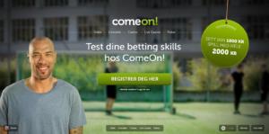 ComeOn.com Casino