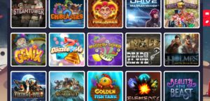 lucky8 casino på nett